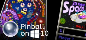 How to Install 3D Pinball on Windows 10