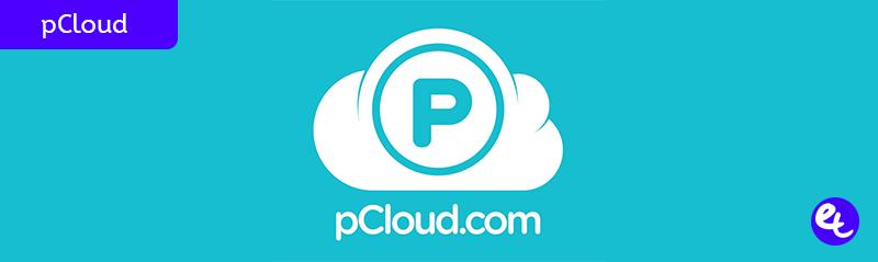 Cloud Storage Pcloud