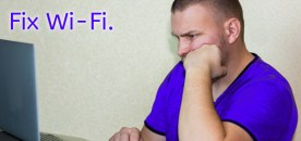 How to Fix: Wi-Fi Doesn't Have a Valid IP Configuration
