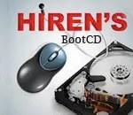Hiren's BootCD 15 (TOP en dépannage) : Comment l'utiliser depuis USB et CD ?