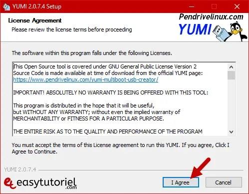 Yumi Multiboot Usb 2