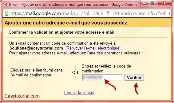 mail gmail pop3 10