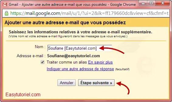 mail gmail pop3 6