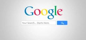 Accéder à l'historique de vos recherches sur Google !