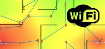 Netspot Wifi Plan Carte Scan Channel Easytutoriel