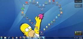 Restaurer l'organisation des icônes du Bureau sous Windows !