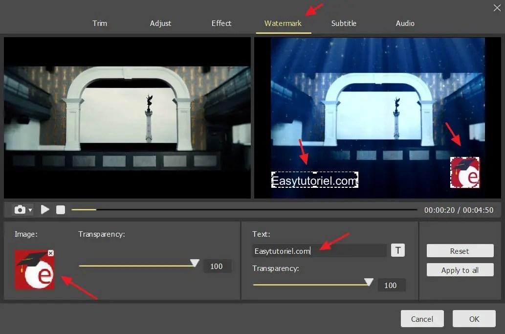 Tuneskit Video Cutter 8
