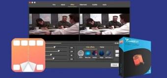 Video Cutter Tuneskit Montage Couper Rapide Lossless Sans Perte Gratuit