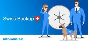 Swiss Backup Windows Android Tutoriel En Ligne Gratuit Infomaniak Easy Sauvegarde Free