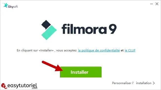 Filmora Fr 0