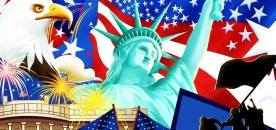 Voulez-vous voyager aux États-Unis ? Demandez votre ESTA en-ligne