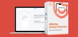 Comment contourner le verrouillage d'activation iPhone avec 4MeKey