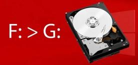 Changer la lettre d'une partition ou d'un disque sur Windows 10