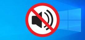 Plus de son sur Windows 10 ? Voici la solution complète