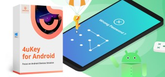 4ukey For Android Deverrouiller Smartphone