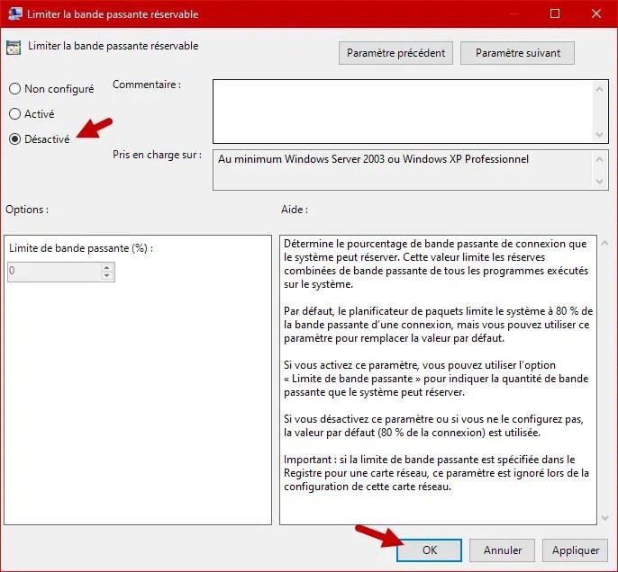Accelerer Telechargement Google Chrome Windows 15 Desactive