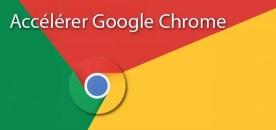 Comment accélérer le téléchargement sur Google Chrome