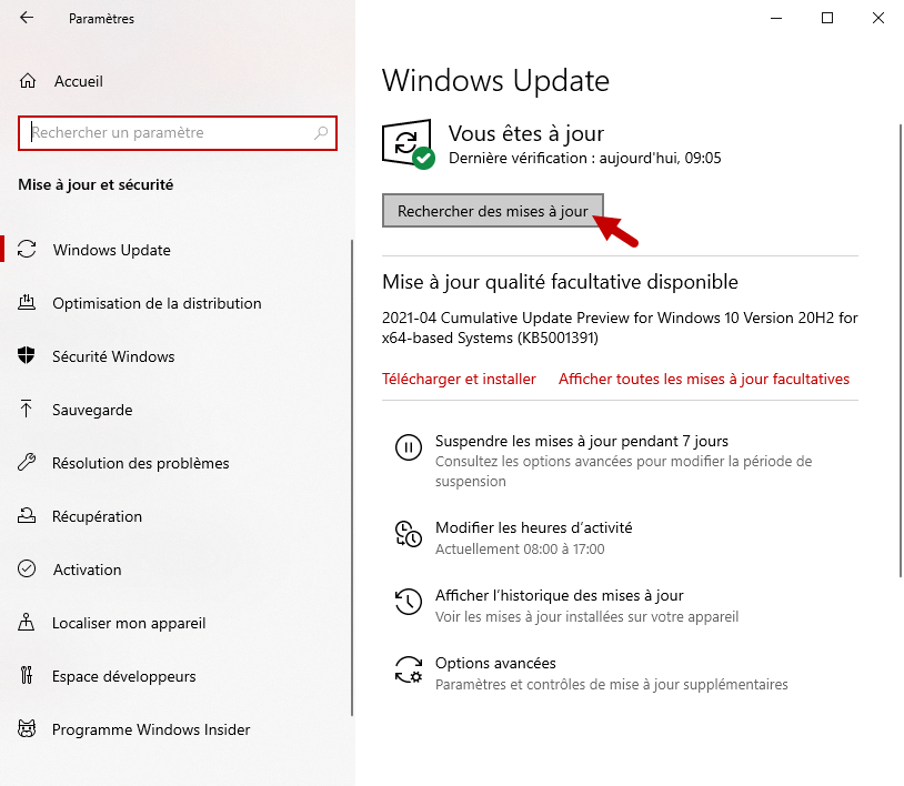 Solution Page Fault In Non Paged Area Windows 10 10
