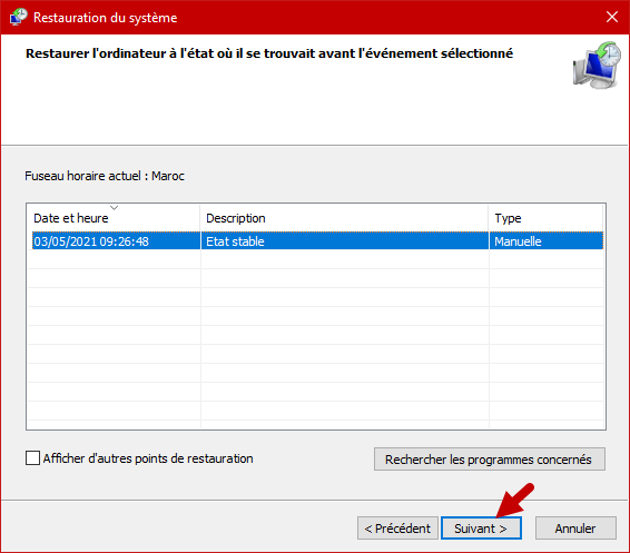 Solution Page Fault In Non Paged Area Windows 10 16