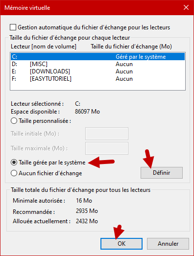 Solution Page Fault In Non Paged Area Windows 10 6