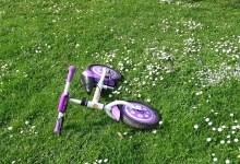 leren fietsen zonder zijwieltjes