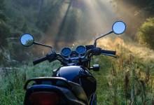 Photo of Waarom mijn vader motor rijdt