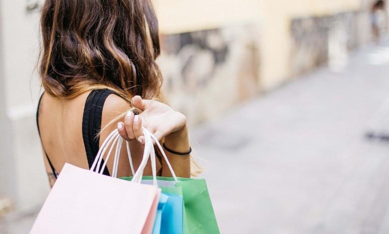 Photo of Het ultieme dagje shoppen voor een vrouw