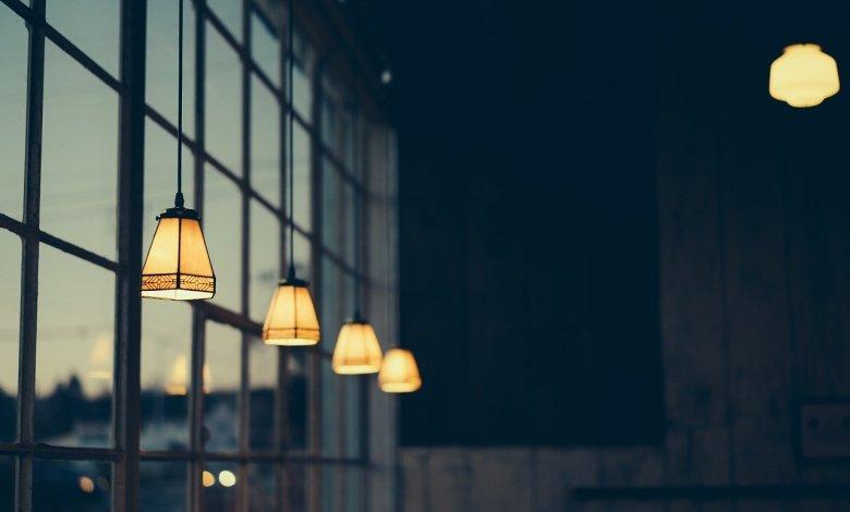 Photo of Verschillende soorten lampen