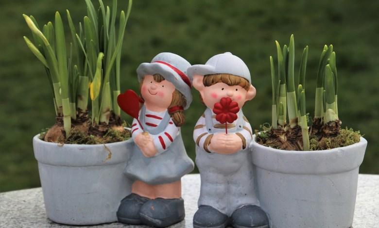 Photo of Genieten van een frisse tuin