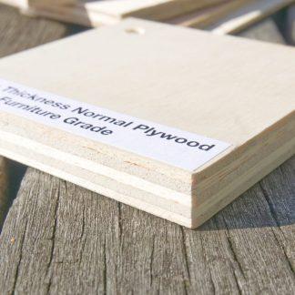 Normal Plywood (Furniture Grade)