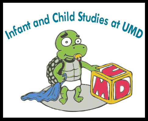 Infant and Child Studies at UMD