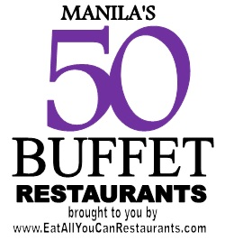 50 Eat All You Can Restaurants In Manila