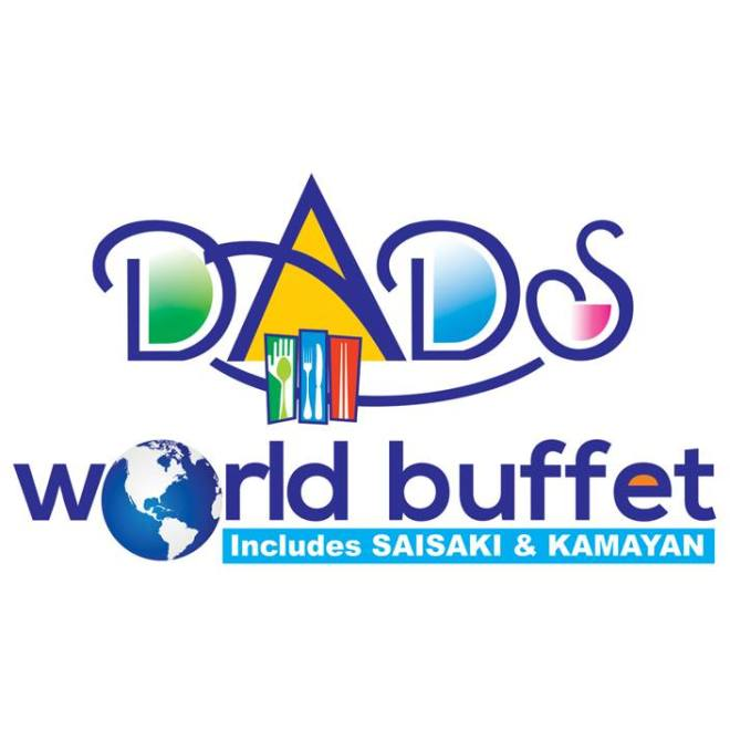 Eat All You Can Birthday Promo - DADS World