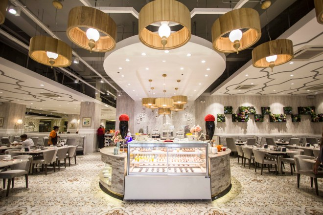 Eat All You Can Birthday Promo - Four Seasons Buffet & Hotpot