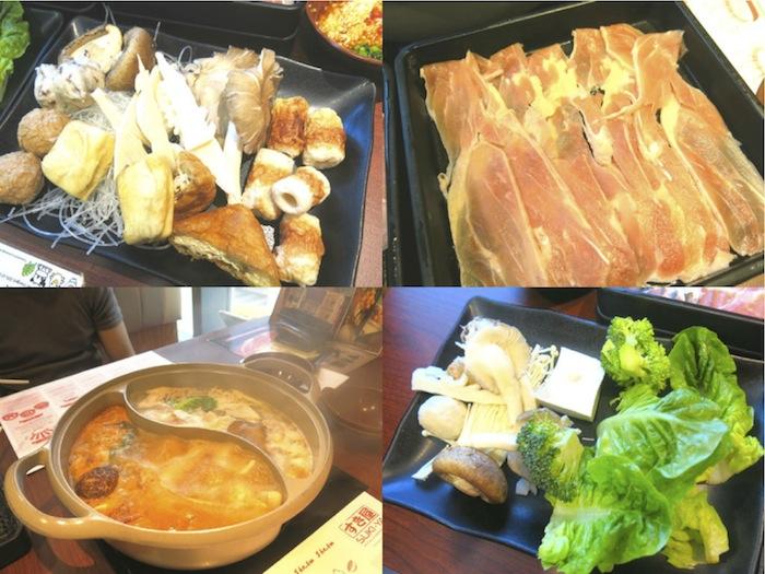suki-ya meat 2