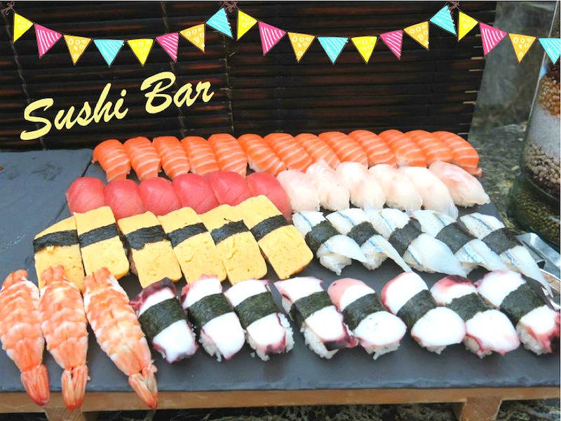 Greenhouse Sushi Singapore