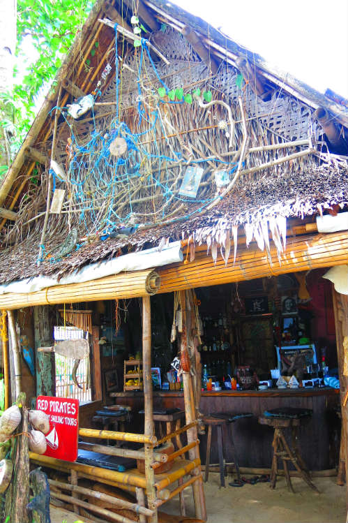 Boracay Red Pirates Pub