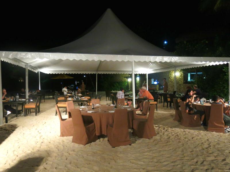 Boracay Shangri La Punta Bunga Beach