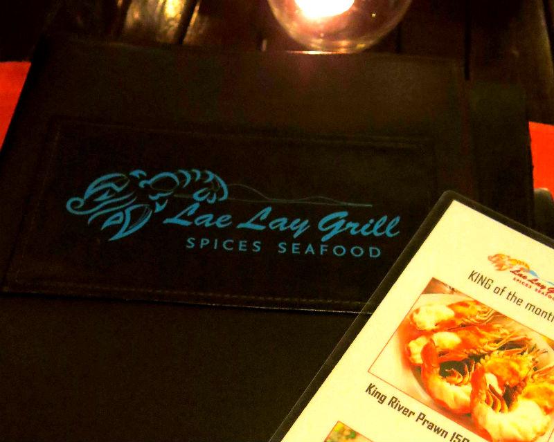 Krabi Lae Lay Grill Ao Nang