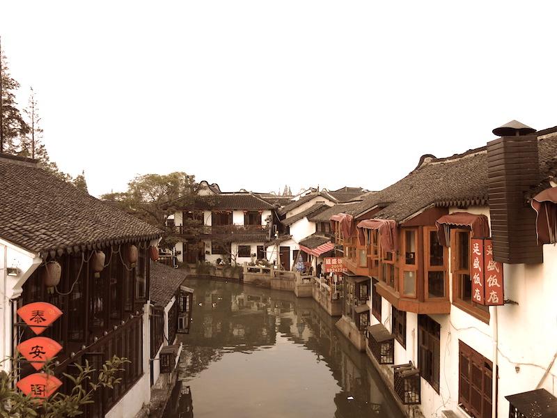 Shanghai Zhujiajiao