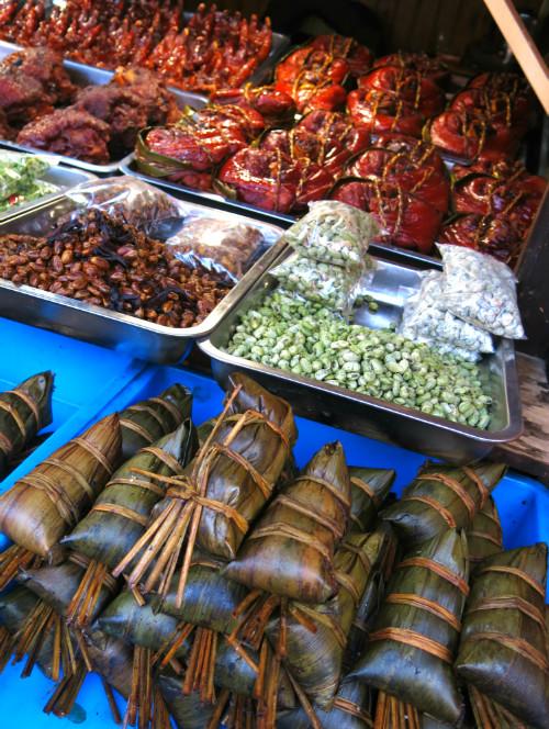 ZhuJiaJiao Food
