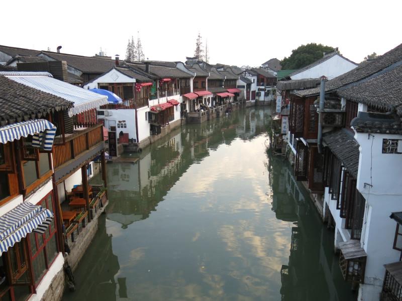 ZhuJiaJiao River 1