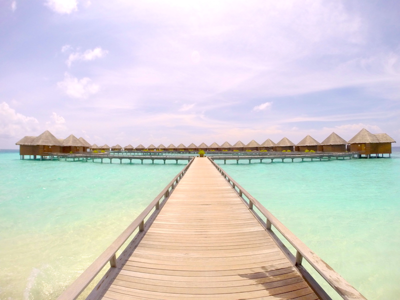 Baros Maldives Ocean Villas