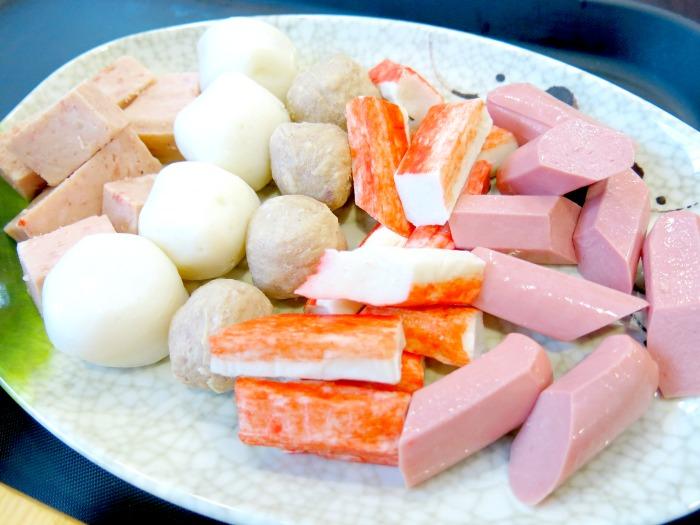 Hai Xian Lao Finger Food Platter