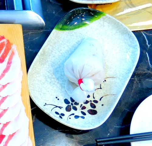 Hai Xian Lao Seafood Paste