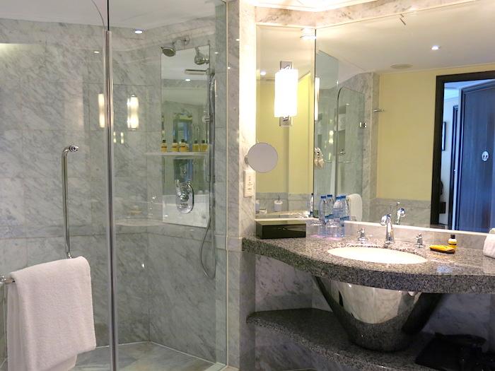 Hyatt Regency Hangzhou Garden Suite