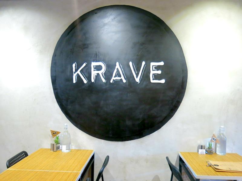 Krave Singapore