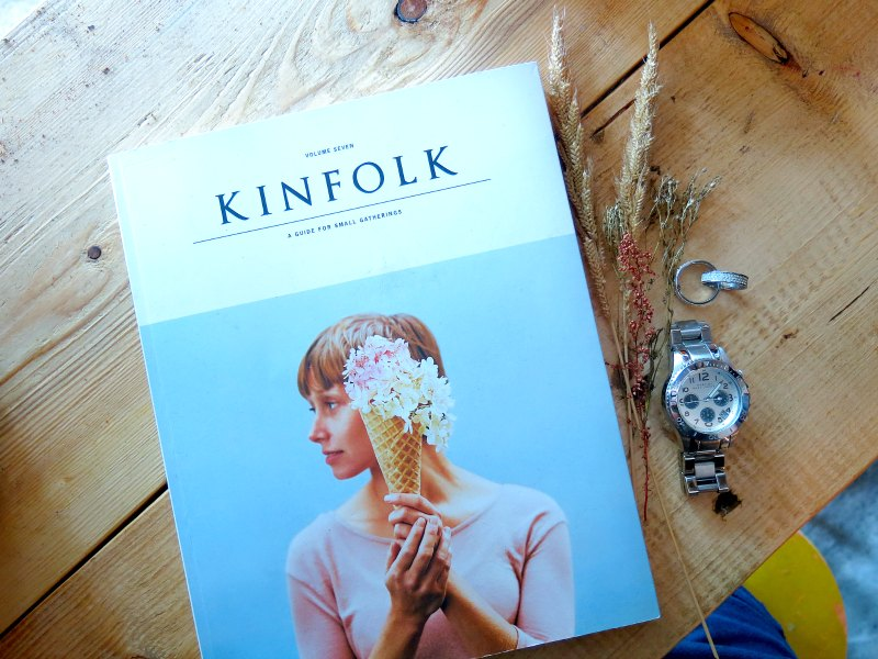 Stateland Cafe Kinfolk Magazine