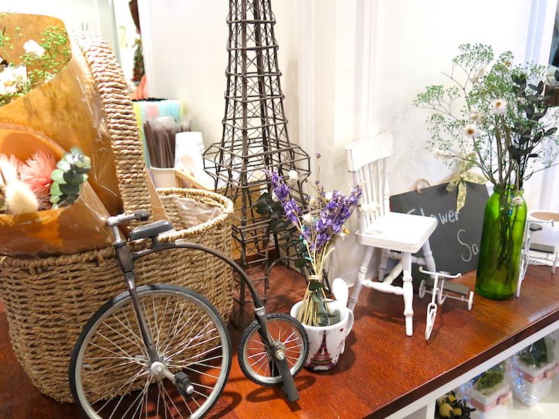 Cafe De Paris Garosu-gil