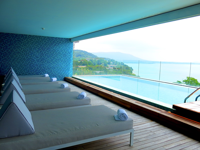 Point Yamu Phuket Jacuzzi
